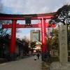 初詣は富岡八幡宮に行こう!