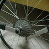 自転車制作日誌 第18回 スプロケット・リアディレイラーの購入と取り付け