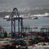 中国が南欧に続き、北東ヨーロッパの足掛かりとしてベルギーの港を取得