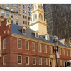ボストン暮らし〜独立宣言の舞台!旧マサチューセッツ州会議事堂〜