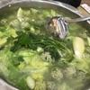 12月14日 会社の先輩たちと中華料理店へ。腹一杯食べ過ぎるの注意!!