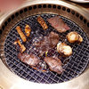 【天壇】西院でお得でコスパのいいオーダーバイキング焼肉!クオリティ高いお肉と豊富な韓国料理ビュッフェで大満足!