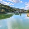 山田ダム(和歌山県紀の川)