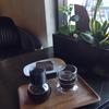 仕事前カフェでの読書がはかどった!