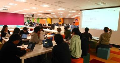 社内でソフトウェアテスト講習会を始めました