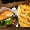 「シェイクシャック」アメリカの超有名・大人気のハンバーガー屋さん