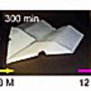 ※科学的にも奥深い「折り紙」の世界 /      自動折り紙技術と「紙ヒコーキ」