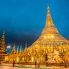 ミャンマー一人旅⑤