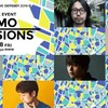 【TMO TWO SESSIONS】ここ渋谷から、音楽を。