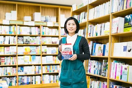 ジュンク堂書店池袋本店の長田さん! いま、どんなコンピュータ書が売れているんですか?