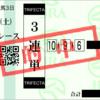 【回顧】天皇賞春◎⑨ディーマジェスティは8人気6着、青葉賞◎⑥アドマイヤウイナーは8人気3着でした。