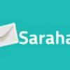 Sarahahやってます。