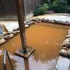 長野ブレジャーでおすすめ。木曽町のせせらぎの四季(とき)では、濃厚な茶色温泉に入ることが出来る。