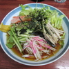 【今週のラーメン1266】 中国料理 大黒屋 (東京・三鷹駅北口) 冷やし中華そば