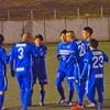 2019東京都社会人サッカーチャンピオンシップ 準決勝 南葛SC vs  TOKYO CITY F.C.