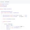 【Chrome】GitHub で空白やタブを可視化できる「Render Whitespace on GitHub」紹介
