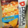 ジャパンフリトレー トルティーヤチップス ピザーラ シーフードイタリアーナ味