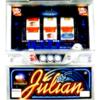 ネット「ジュリアンS-30」の筺体&スペック&情報
