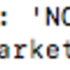bitFlyer APIで注意したいポイント Market status is closed.の対処法
