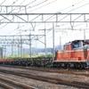第607列車 「 ロンチキ!金沢工臨の返空を狙う 」