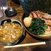 クックら『サバカツオ風味のつけ麺』をサバカツオ風味たっぷりの細麺で食す!!サバとカツオの旨味がたっぷりで最高でした!!