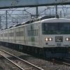 10月10日撮影 東海道線 平塚~大磯間 貨物は1本しか撮れなかったけど…(笑)