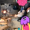 【2021年】鍛冶屋体験と畳のコースター作り【房総のむら】