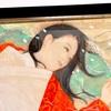 来年は「日本画と美人画」に決まり