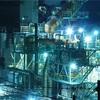 工場夜景⑤