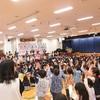 「お別れ会」~明泉高森幼稚園 2019.3.11~