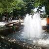 じゃぶじゃぶ池・噴水・川遊び、世田谷区で子ども達が水遊びできる公園8選!