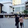 クイーンズスクエア横浜の横浜更科一休行ってきたよ(そば)みなとみらい駅周辺ランチ情報口コミ評判