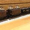飯田線の電機たち① ED19と小貨物列車