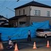 「明るい家庭だと…」近所に衝撃 妻殺害容疑の警察官