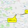 【危険】滋賀⇒京都 国道一号線の危険なトンネルとその攻略法