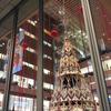 東京丸の内のクリスマス『Marunouchi Bright Christmas2018』