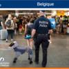 ロボット犬で麻薬捜索・フランスはこれから3カ月スト 大学も。
