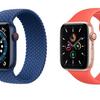 Apple Watch SEが欲しい、でもAndroidユーザーの自分でも使えるのか?