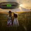 【UFO・宇宙人】オーロラ事件 巨大飛行物体墜落⁉