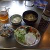 幸運な病のレシピ( 1089 )朝:味噌汁、目玉焼き、後片付け、二日酔い