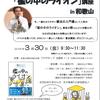 「檻の中のライオン」講座in和歌山(2018年3月30日)開催!~楾大樹(はんどう・たいき)弁護士、いよいよ和歌山市に登場