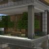 【Minecraft】市役所・マンション一体型施設を建てる③ マンション内装編【コンパクトな街をつくるよ11】