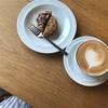 雨の日のcafé