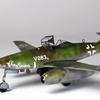 1/48 ホビーボス Me262A-1a/U4