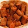 ビールの国ドイツで愛されるソウルフード「Currywurst(カリーブルスト)」
