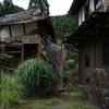 京都市北区大森東町の廃村寸前集落
