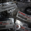 GT50(375) スプロケ裏&チェンジシャフトのオイルシール交換