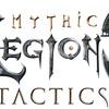 Mythic Legions Tactics のクラウドファウンディングが成功!