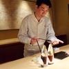 北海道札幌市「 鮨 一幸 」日本を代表する孤高の名店!札幌でいただく本格江戸前鮨!SUSHI IKKOU(鮨41軒目)