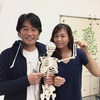 野見山先生の解剖生理。